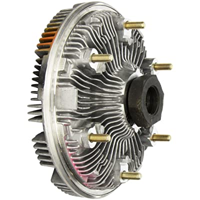 Motorcraft YB605 Clutch Assembly: Automotive