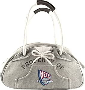 NBA Hoodie Bowler Purse