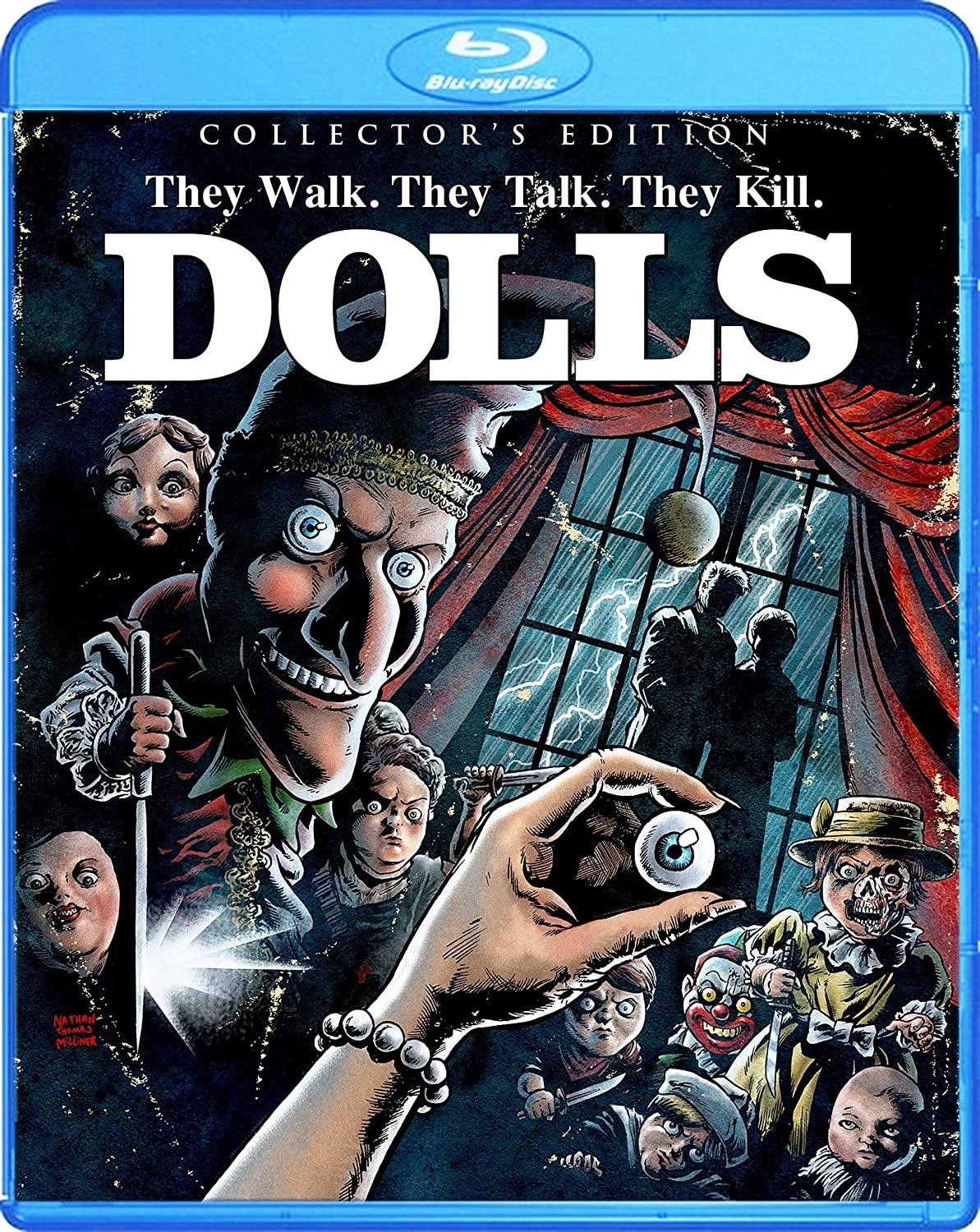 A a doll s house characters cast list of characters from a - Amazon Com Dolls Collector S Edition Blu Ray Ian Patrick Williams Carolyn Purdy Gordon Carrie Lorraine Stuart Gordon Movies Tv