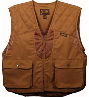 4f3fe3395bfce Gamehide Breathable Mesh Panel Upland Quail Hunting Vest