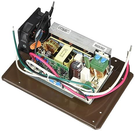 20 amp RV branchement