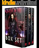 Wren Cooper Supernatural Thriller Box Set (Books 1 - 3) (Shadow Paranormal Police Department Box Sets)