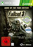 Fallout 3 - Game of the Year Edition - [Xbox 360] - Classics