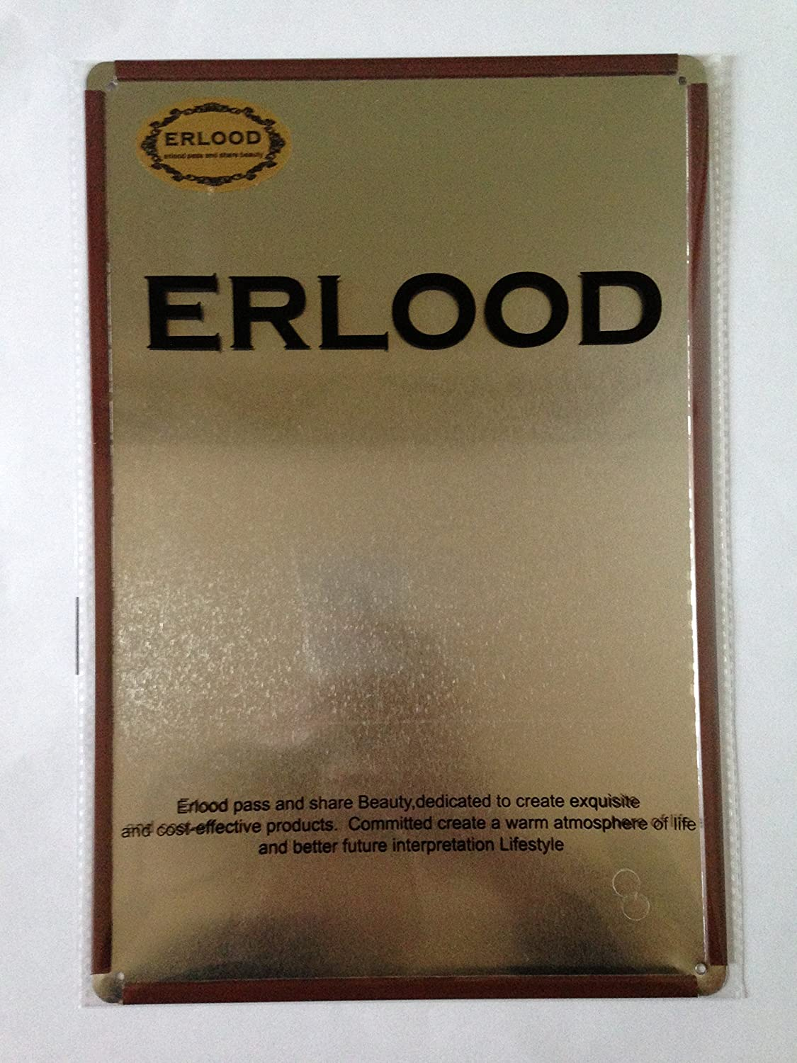 Amazon.com: ERLOOD Tin Signs Vintage Wall Retro Metal Bar Pub Poster American Craft Beer Week 12 X 8: Posters & Prints