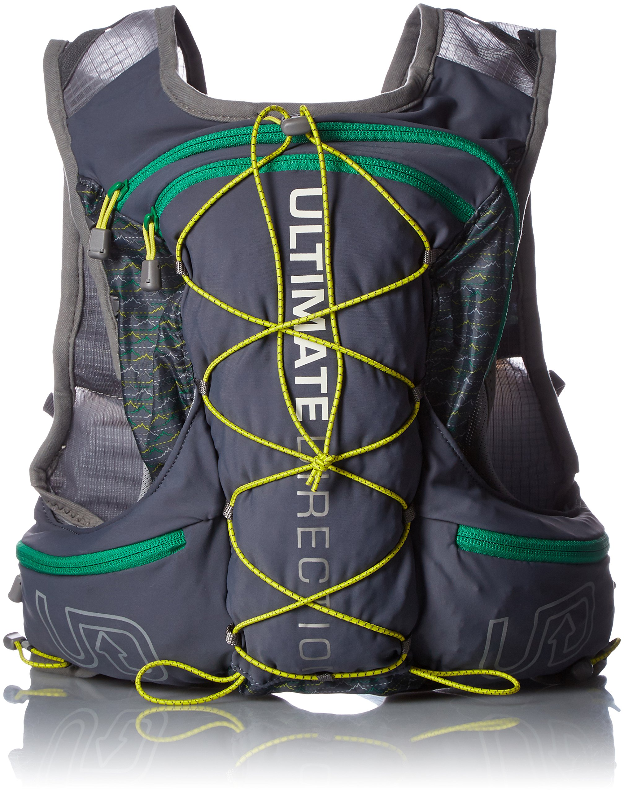 Ultimate Direction Jurek FKT Vest - Small (Obsidian)