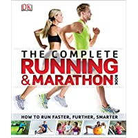 Complete Running And Marathon Book (Dk Sports & Activities)