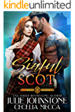 Sinful Scot (Highlanders Through Time Book 1)