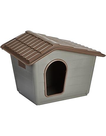Rosewood 02301 Eco - Caseta para conejos, gatos y perros pequeños, 41 x 31