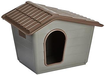 af9bca2b9 Rosewood 02301 Eco - Caseta para conejos, gatos y perros pequeños, 41 x 31  x 39 cm: Amazon.es: Productos para mascotas