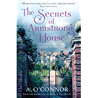 The Secrets of Armstrong House (Armstrong House Series Book 2) (English Edition)