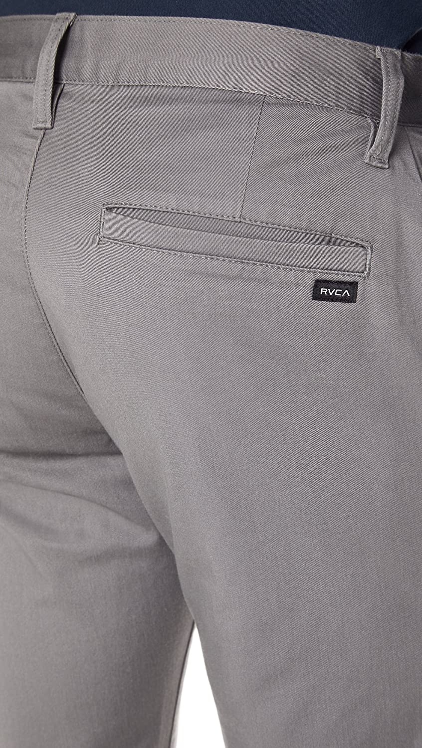 RVCA Mens Weekend Stretch Pants