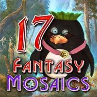 Fantasy Mosaics 17: New Palette