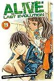 Alive Last Evolution Vol.19