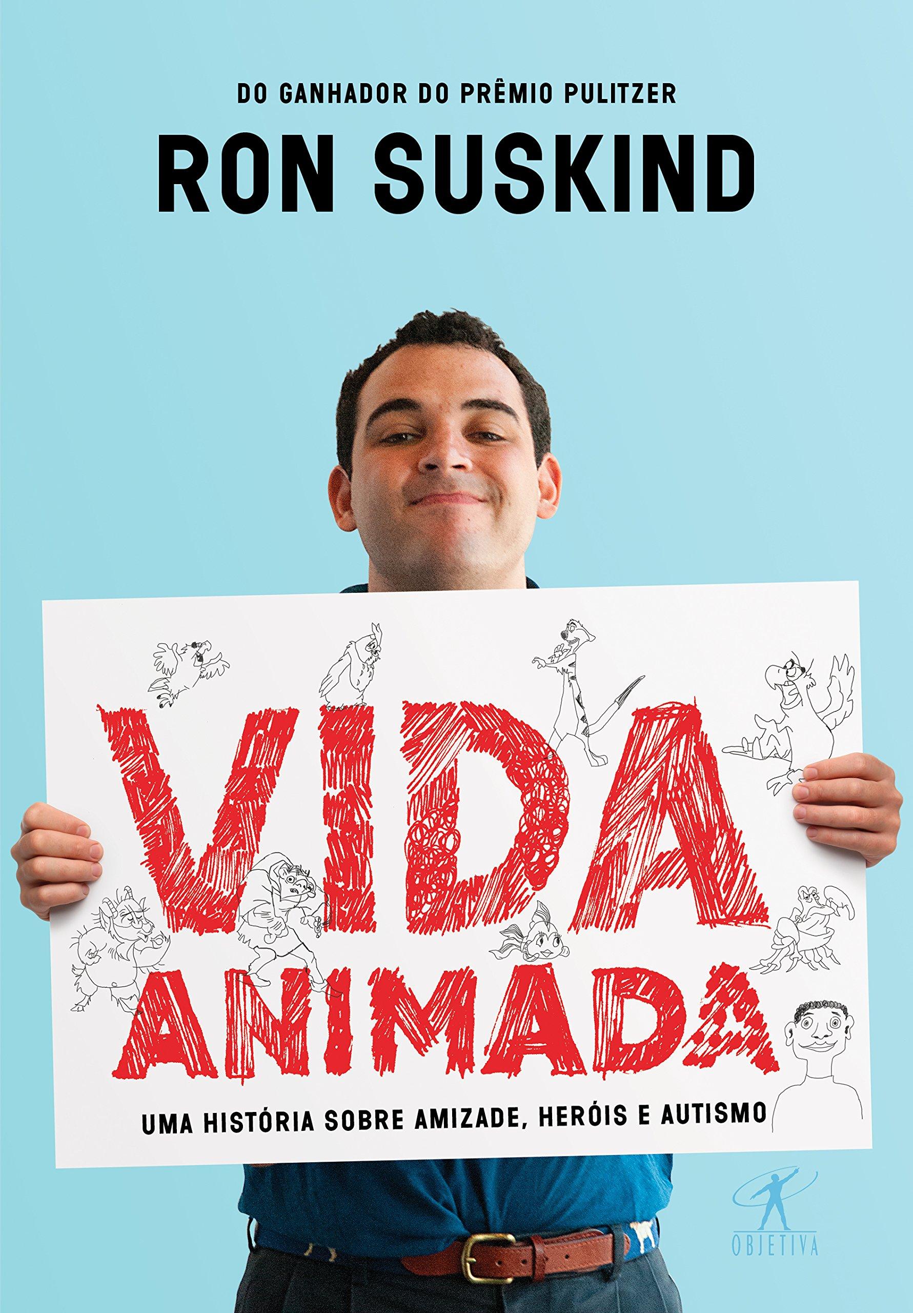 Vida Animada: Amazon.es: RON SUSKIND: Libros