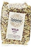 Biona Organic Wild Rice Mix, 500 g