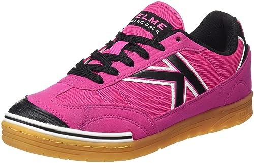Kelme Trueno Sala, Zapatillas para Mujer, Rosa (Fucsia), 36 EU