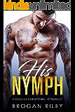 His Nymph: A BWWM Paranormal Romance