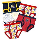 Transformers Boys' Underwear