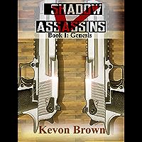 Shadow Vanadium Assassins: Genesis (Shadow V Assassin Series Book 1)