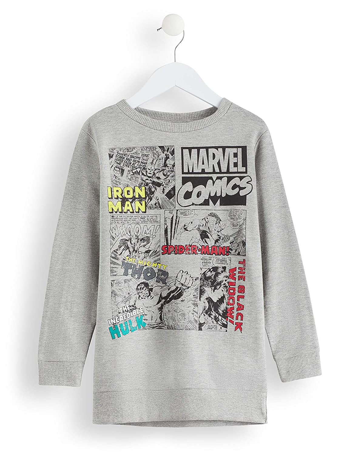 RED WAGON Boy's Marvel Avengers Sweatshirt MRC-153342