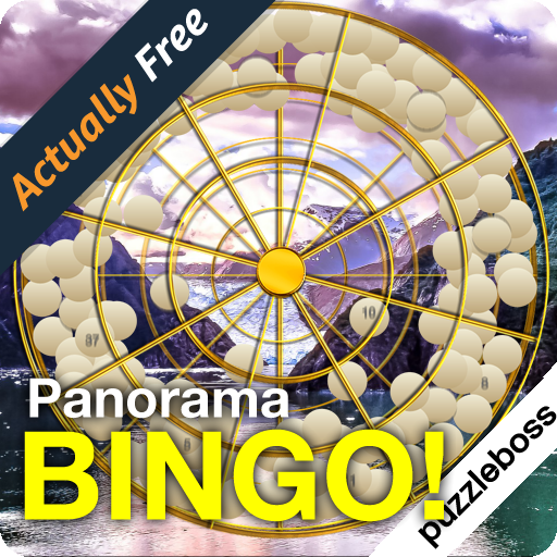 Panorama Landscape (Bingo Panorama - Landscapes)
