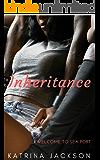 Inheritance (Welcome to Sea Port Book 2)