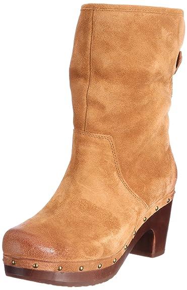 BootsDamen Australia W Gr Ugg StiefelettenStiefel Lynnea Nm80Owvn