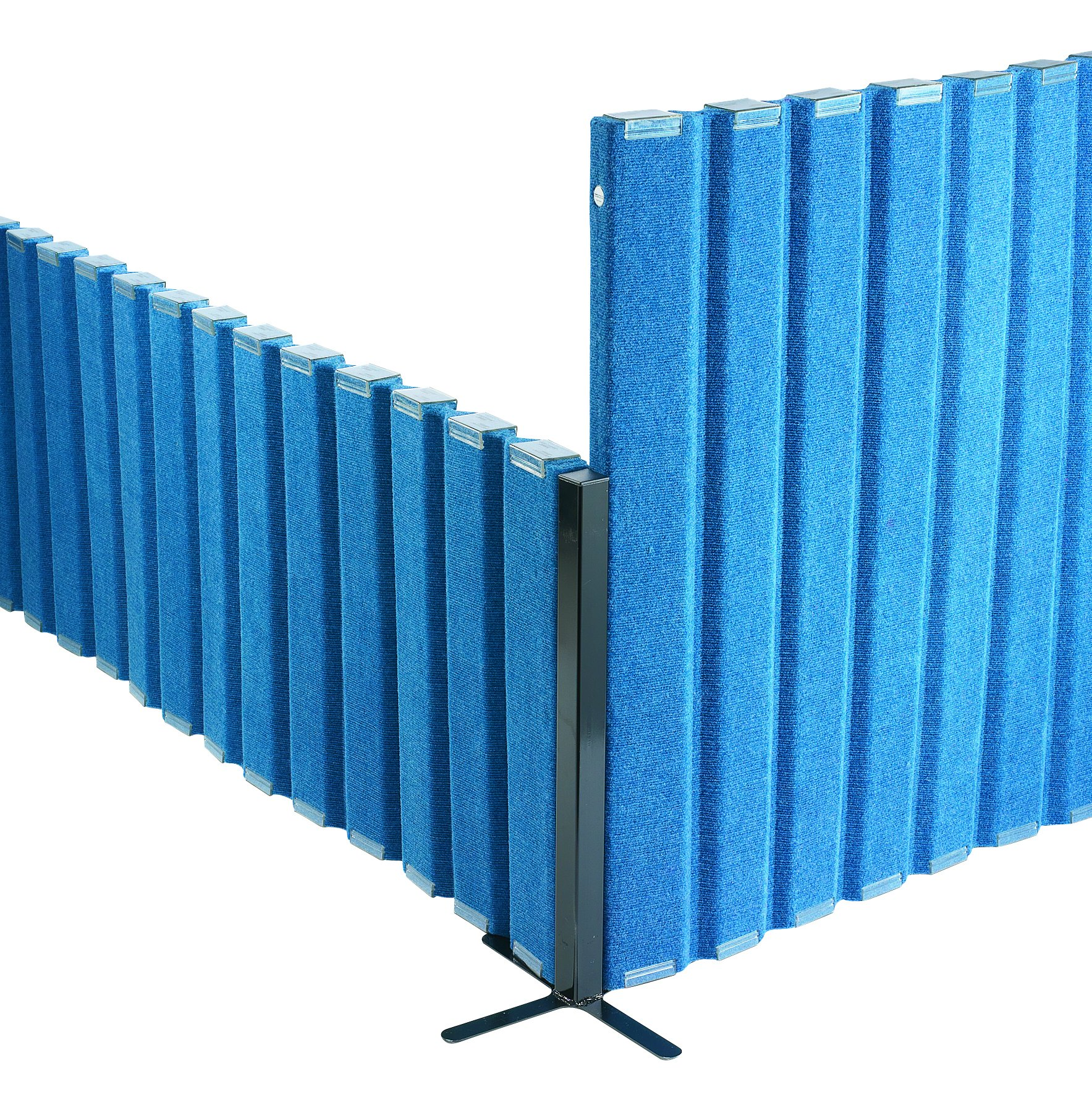 SoundSponge Quiet Dividers Corner Post