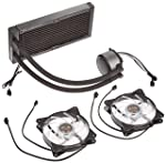 Water Cooler Masterliquid Ml240Rs, Cooler Master, MLX-S24M-A20PC-R1, Rgb