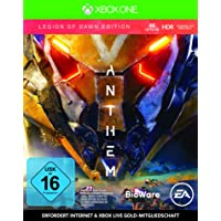 Anthem - Legion of Dawn Edition - [Xbox One]