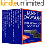 Jeri Howard Anthology: Books 1-9 (The Jeri Howard Series)