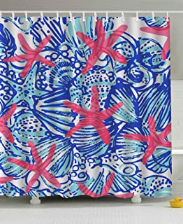 90+ Lilly Pulitzer Shower Curtain - Nice Design LILLY PULITZER SEA ... 5ee152c400c2