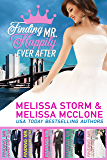 Finding Mr. Happily Ever After: Books 1-5