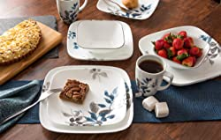 Corelle®boutique™ Kyoto Night 16-pc Dinnerware Set