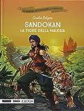 Sandokan. La tigre della Malesia: 11