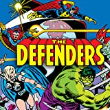 img - for Defenders (1972-1986) (Issues) (50 Book Series) book / textbook / text book