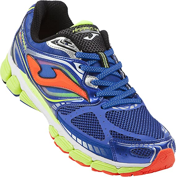 Joma R.HISPAS-605 - Zapatillas Unisex, Color Azul, Talla 42 ...