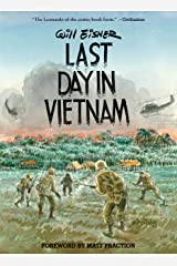 Last Day in Vietnam (2nd edition) Kindle Edition