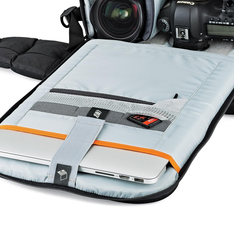 Lowepro Flipside 400/AW II zaino per fotocamera/ /mica//camo