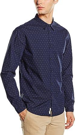 Pepe Jeans Brus Camisa para Hombre: Amazon.es: Ropa y accesorios