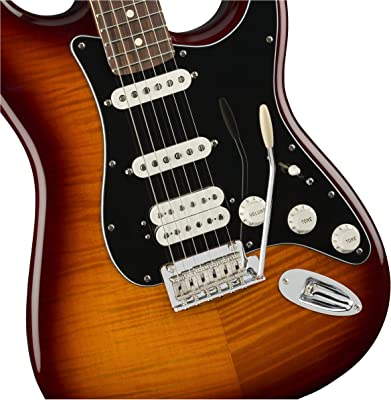 Fender Player Stratocaster HSS Electric Guitar
