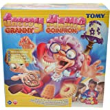 TOMY Greedy Granny Game