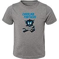 OuterStuff NFL Toddler Team Mascot Logo Short Sleeve T-Shirt