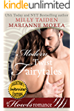 Modern Twist Fairytales: Special Edition Bundle with Character Interviews (Howls Romance)