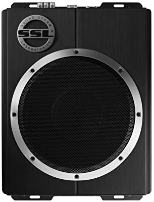 Sound Storm LOPRO10 review