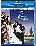 My Big Fat Greek Wedding [Blu-ray] (Sous-titres français) [Import]
