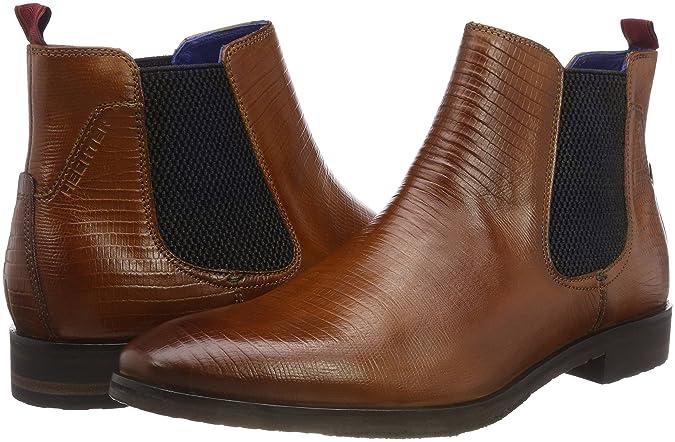 Daniel Hechter Herren 811211211100 Klassische Stiefel