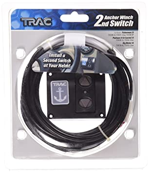 Amazon trac outdoor products t10115 anchor winch switch kit trac outdoor products t10115 anchor winch switch kit sciox Choice Image