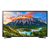 "Samsung UN43N5000AFXZC 43"" 1080p Full HD LED TV (2018), Black [Canada Version]"