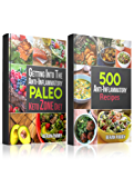 Anti Inflammation: Anti - Inflammatory Diet Series, 2 in 1 Book: Beat Swelling, Lose Weight, Get Energized, Cure Pain, Optimal Nutrition for the Reduction ... Inflammation, Keto Recipes (English Edition)